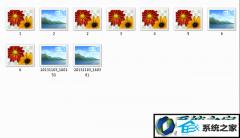 笔者还原win8系统图片不能显示缩略图的方法